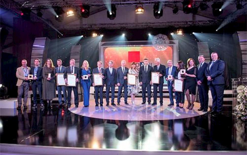 DHT: Dodijeljene turističke nagrade za deset najboljih na Danima hrvatskog turizma